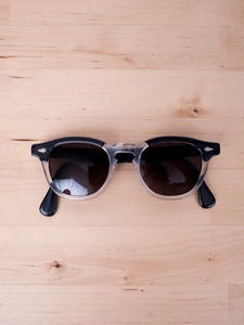 Image of Tart - Vintage Arnel Blackwood Sunglasses