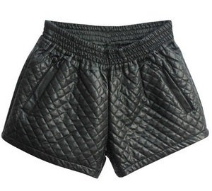 Image of Tough Luxe Shorts
