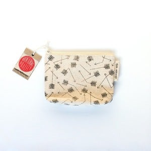 Image of Little Arrows Pouch