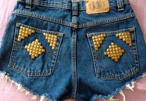Image of Two Back Pockets