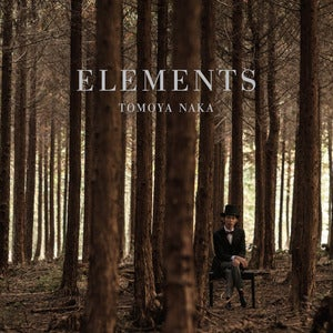 Image of TOMOYA NAKA - ELEMENTS