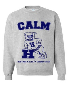 Image of Bulldog Crewneck