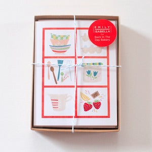 Image of Bakery Box Set