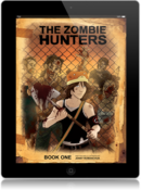 Image of TZH Book One, Digital Edition