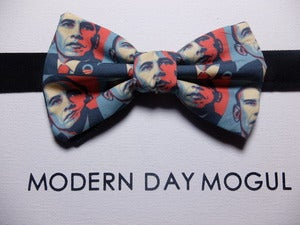 Image of Obama Tie