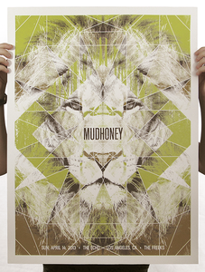 Image of Mudhoney - Los Angeles, CA