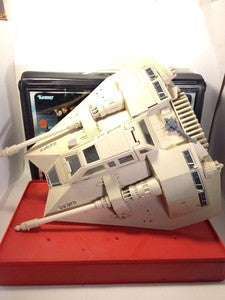 Image of Snow Speeder