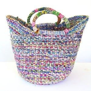Image of Large & Medium Basket - sold separately
