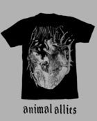 Image of &quot;Animal allies&quot; SHIRT