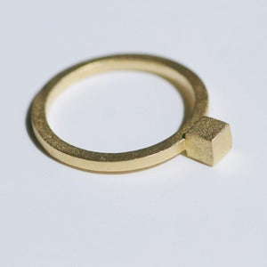 Image of Gold Kube