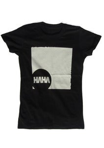 Image of HAHA Industries 'Analogue 005' Girls Tee