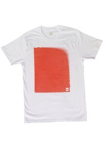Image of HAHA Industries 'Analogue 006' Tee