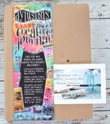 Image of Dylusions Creative Journal
