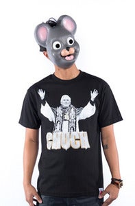 Image of Chuch Tee - Black