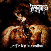 Image of FERMENTO Recipe for cremation CD