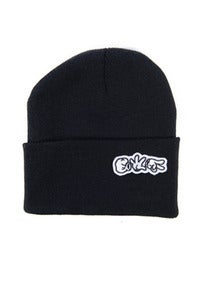 Image of RPC Beanie - Black