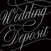 Image of Wedding Invitation Deposit