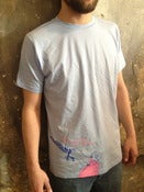 Image of Feather Tee - Men's
