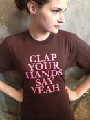 Image of CLAP Tee - Women's