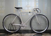 Image of Bicicleta Rodagira Lx1 - config.1