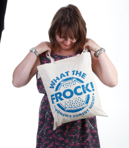Image of What The Frock! Bags