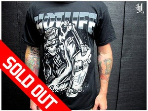 Image of *SOLD OUT* HOTLIFE - &quot;SHRED&quot; 