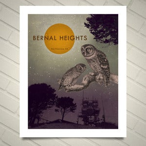 Image of Bernal Heights