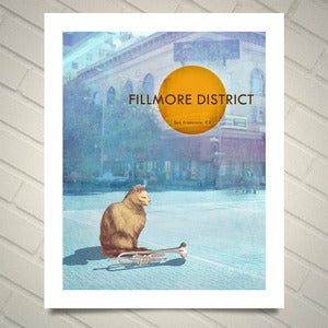 Image of Fillmore District