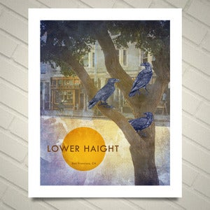 Image of Lower Haight