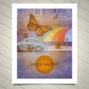 Image of Upper Haight