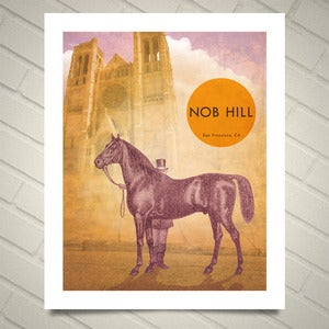 Image of Nob Hill