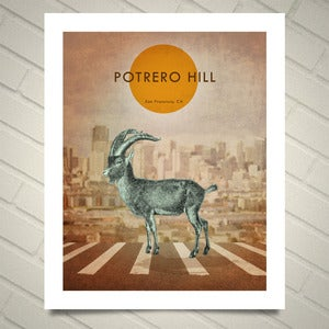 Image of Potrero Hill