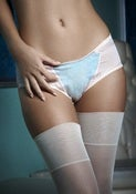 Image of Bubblemints Low Rise Knickers