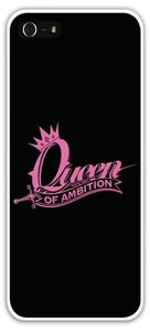 Image of Queen Of Ambition iPhone Case