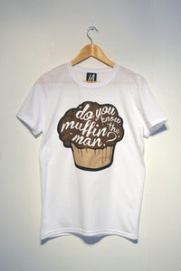 Image of Muffin Man Tee