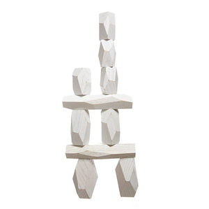 Image of Balancing Blocks, Fort Standard
