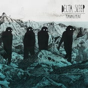 Image of Delta Sleep - Management EP