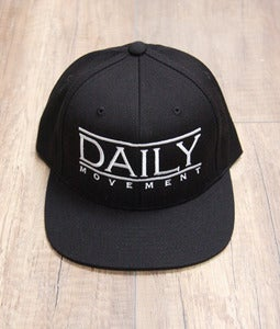 Image of Dailymovement Spring/Summer '13 Snapback Cap