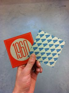 Image of Toastrack Beermats - Set of 4
