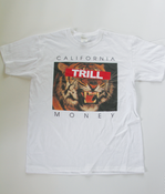 Image of TRILL TIGER T.SHIRT