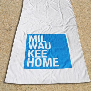 MKEHOME BEACH TOWEL