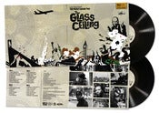 Image of Lewis Parker 'The Puzzle: Episode 2 - The Glass Ceiling' 2XLP (Gatefold) 