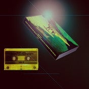 Image of Henry Saiz - Album PRE-ORDER (1 of 50 LTD EDITION CASSETTE)