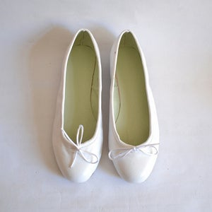 Image of Goldie Ballet Flats