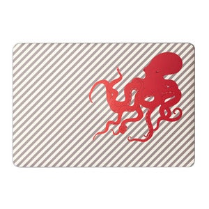 "Image of Giant Octopus - Laptop 13"" & 15"" Sticker"