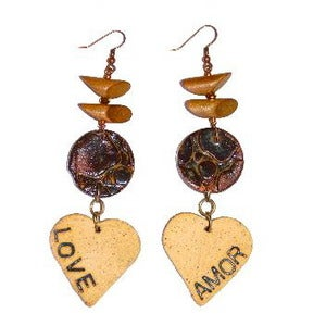Image of Amor Earrings