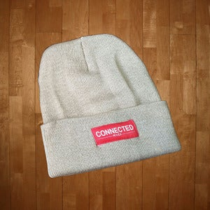Image of Connected Beanie