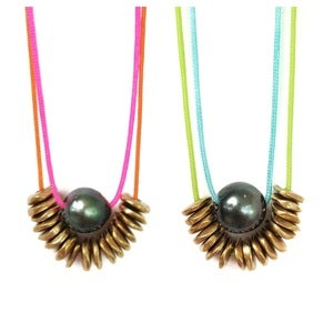 Image of MIA Necklace