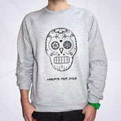 Image of Death By Fixie Sweatshirt