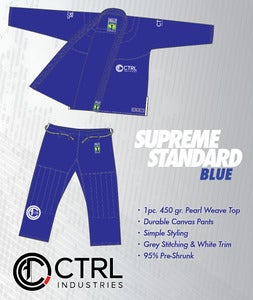 Image of Supreme Standard (Blue)